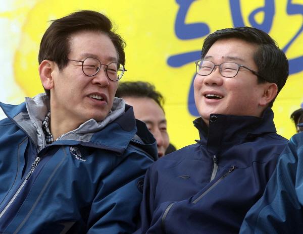 이재명-전해철 충돌 '혜경궁 김씨' 누구?