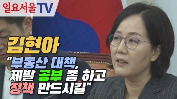 [영상] 김현아