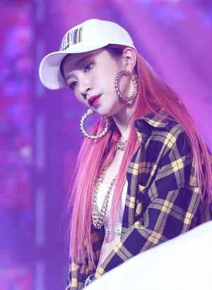 [IS포토|쇼챔피언] EXID 하니, 카.리.스.마 '빡!'